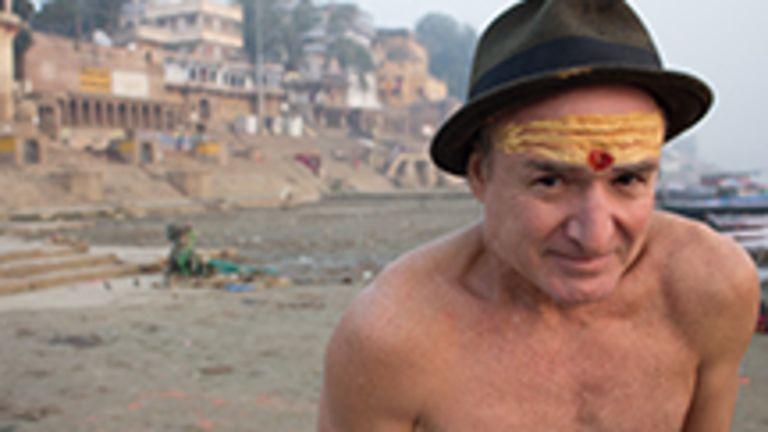 Inde, Kolkata, partie 2