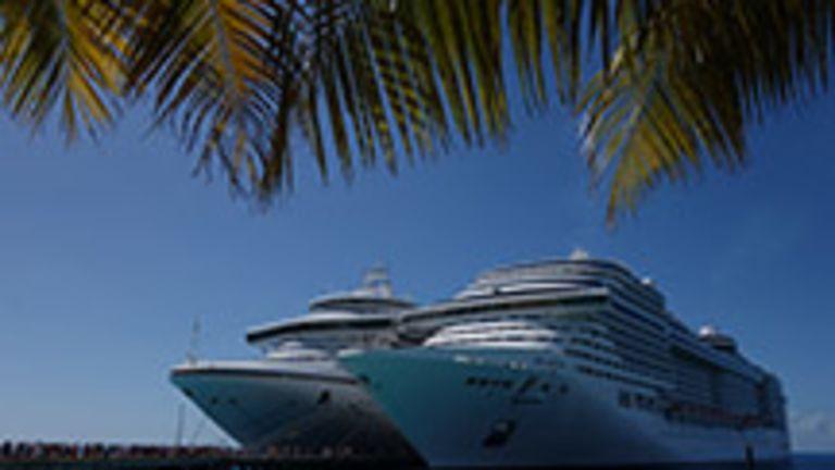 Les Caraibes de l'Ouest à bord du MSC Divina