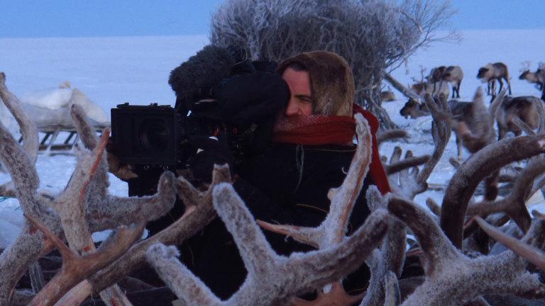 Le peuple des rennes