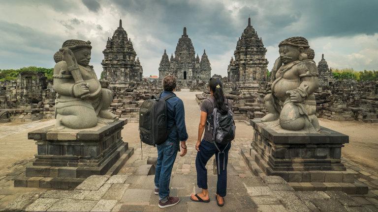 Indonésie - Épisode 2