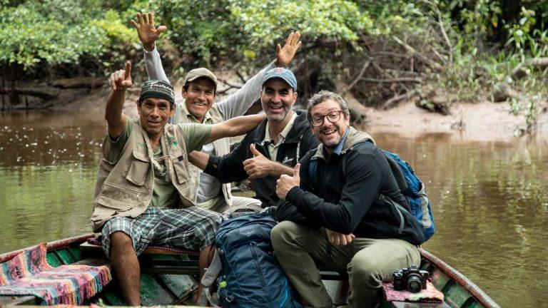 Pérou-Équateur - Épisode 2