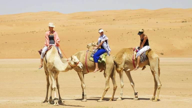 Mascate, Oman