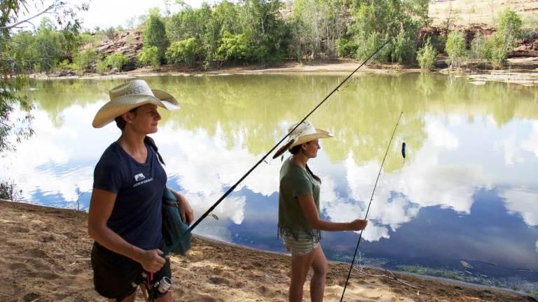 Territoire du nord, Australie