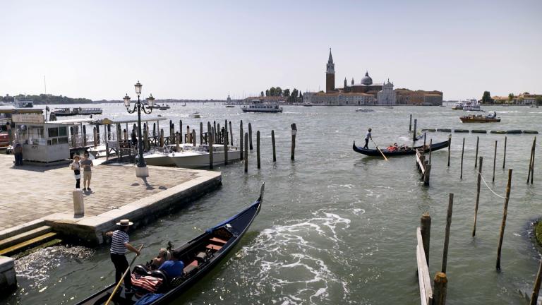 Italie : de Gênes à Venise