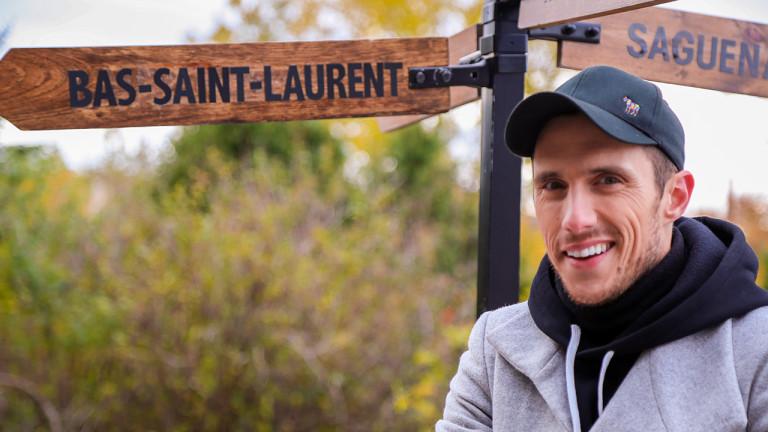 Bas-St-Laurent