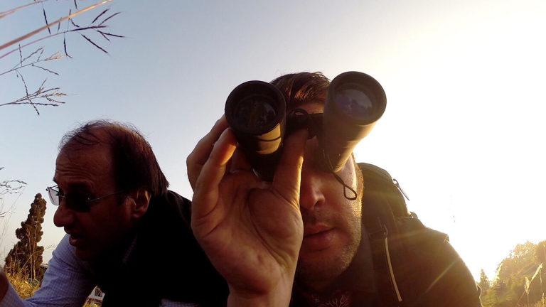 Les aventures de Monsieur Gluzicki au Népal