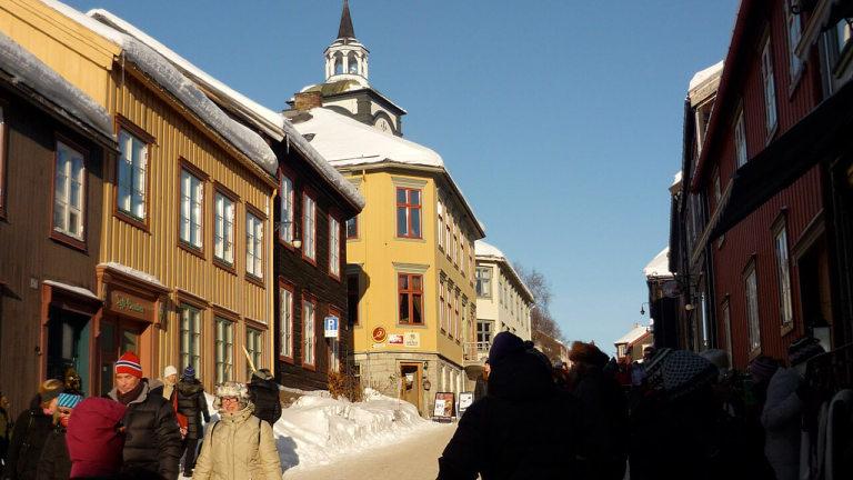 Destination neige