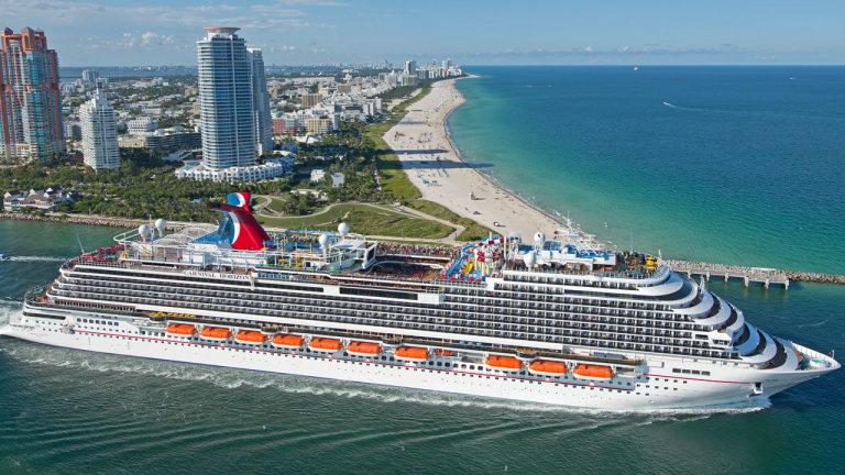 Les Caraïbes de l'ouest à bord du Carnival Horizon