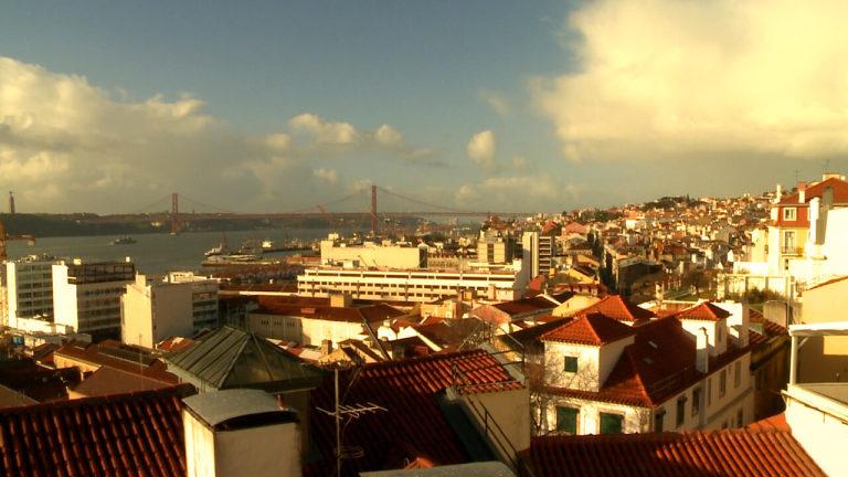 Les aventures de Monsieur Gluzicki au Portugal