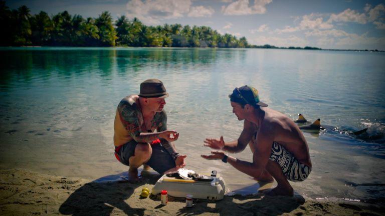 Polynesie francaise: Fakarava