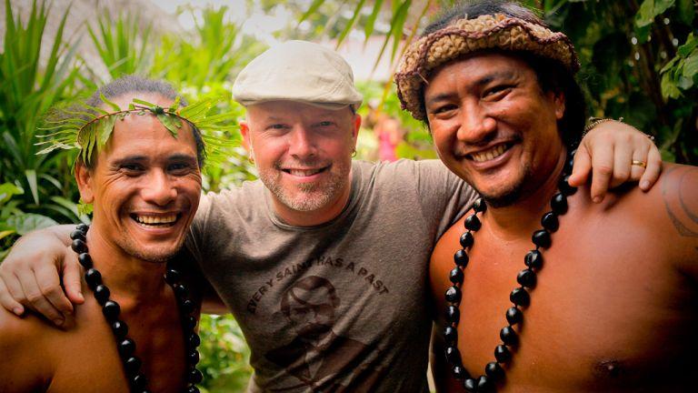 Polynesie francaise: Moorea