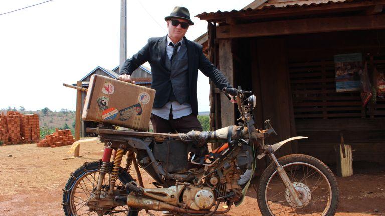 Cambodge : Siem Reap et les alentours