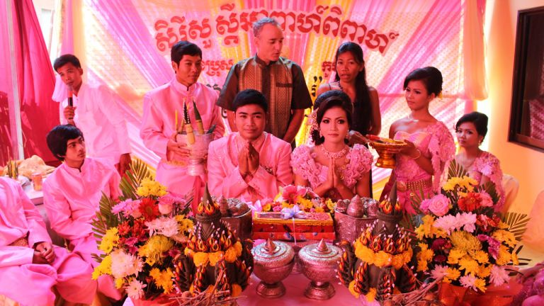 Cambodge : Siem Reap
