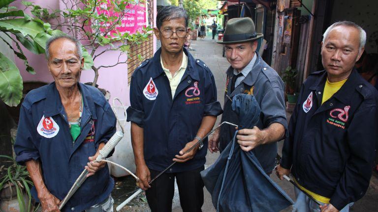 Thalande : Bangkok