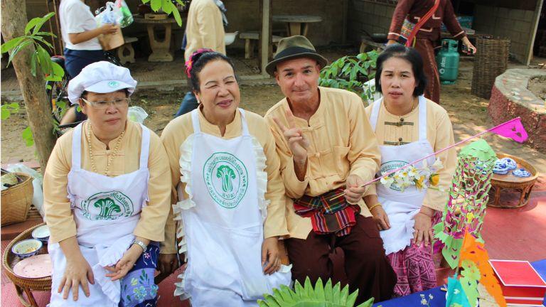 Thalande : Chiang Mai