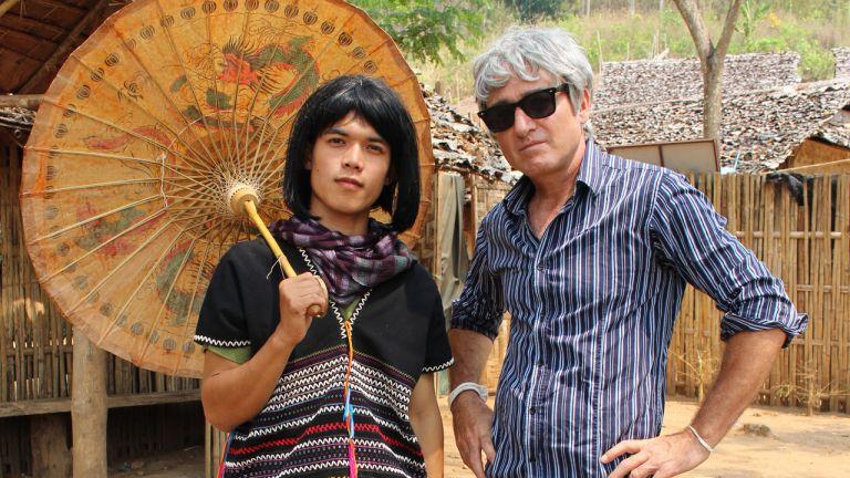 Thalande : Nord de Chiang Mai