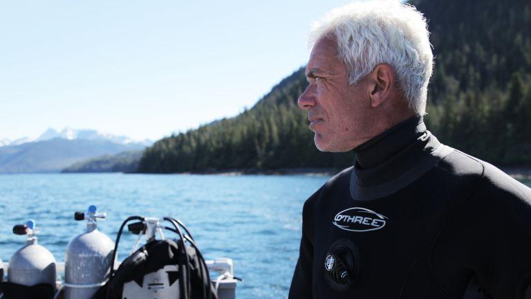 Le tueur des eaux glaciales de l'Alaska