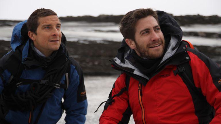 En Islande avec Jake Gyllenhaal