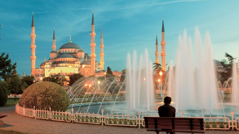 Circuit accompagné en Turquie
