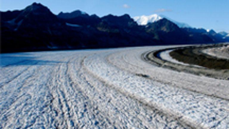 L'Alaska : l'or de la libert