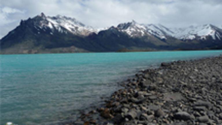 La Patagonie : au sommet du monde