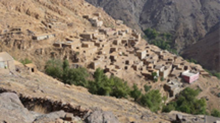Le Maroc : la magie exotique de l'Orient
