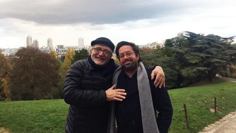 C'est dans le 19e arrondissement de Paris que l'animateur Benoit Roberge découvre l'une des voies les plus étroites de Paris, se balade sur les berges du Bassin de la Villette, traverse le pont de Crimée et s'imagine sous-marinier à bord de l'Argonaute.  Retrouvez les bonnes adresses visitées par Benoit Roberge dans le 19e épisode de l'émission Un Québécois à Paris!