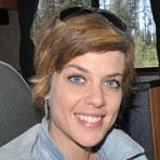 Claudine Prévost
