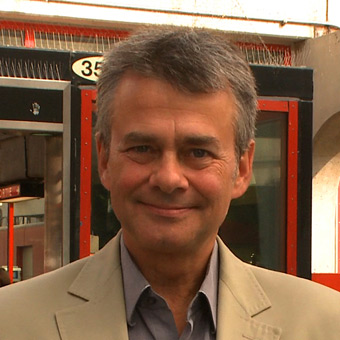 Martin Fournier