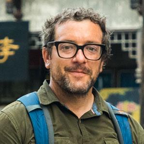 Stéphane Tellier - Bourlingueur