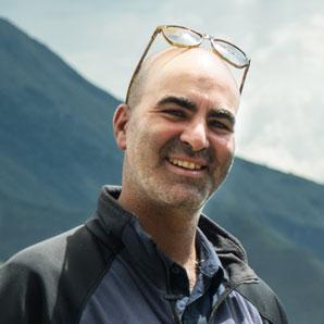 Tarek Maalouf – Guide au Pérou-Équateur