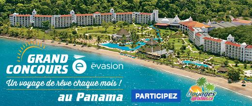 Un voyage de rêve au Panama