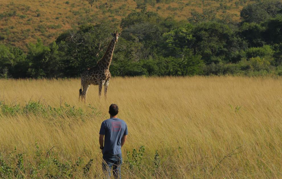 OuiSurf en Afrique