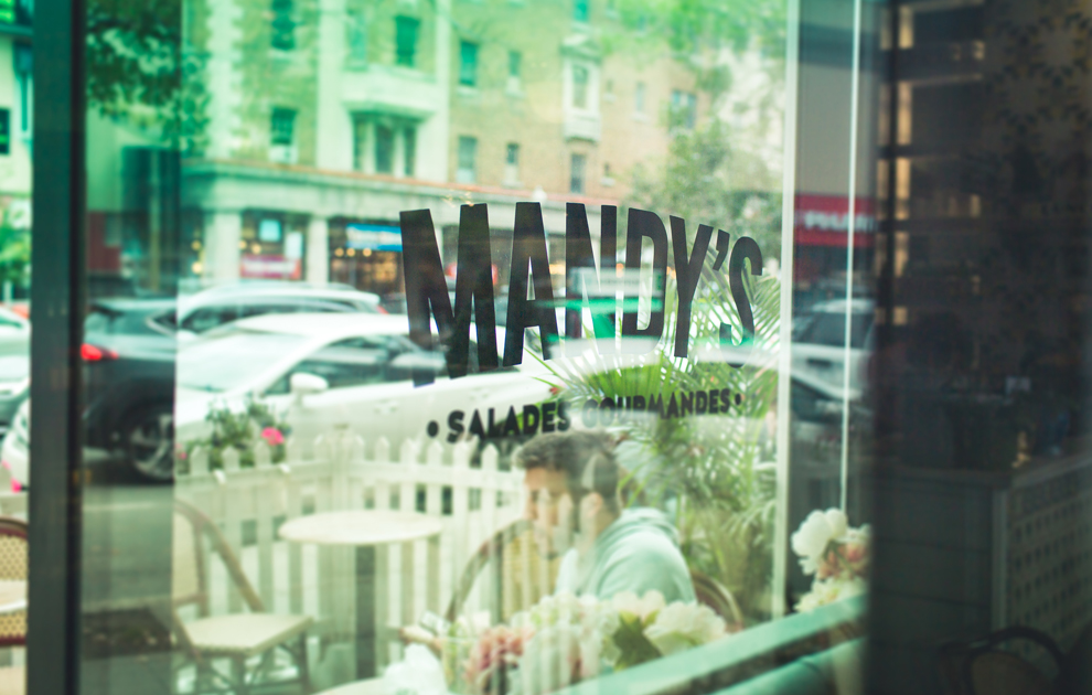 Restaurant Mandy's