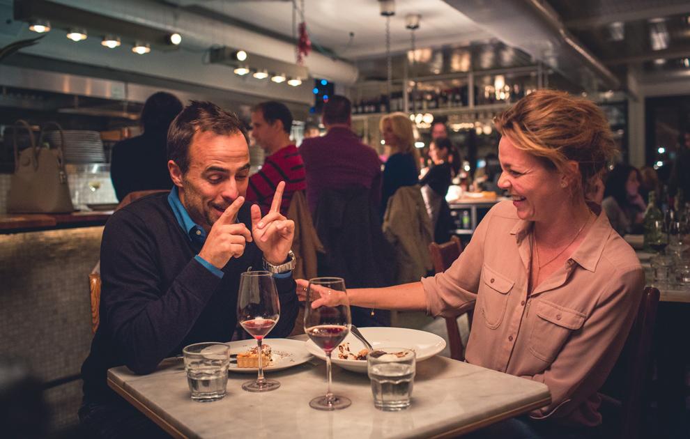 Sébastien et Catherine Proulx-Lemay