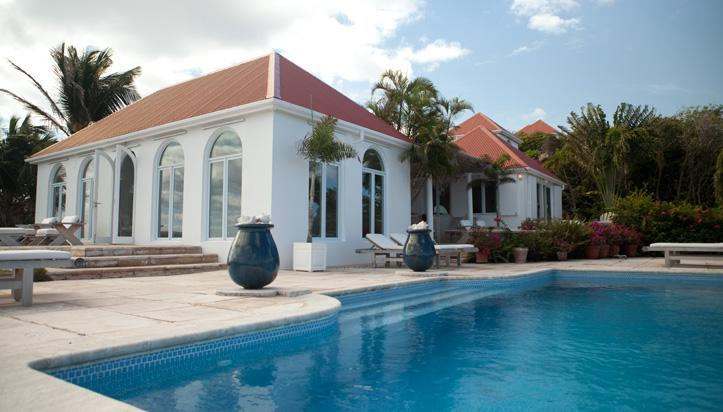 Villa Beverly, St-Barthelemy