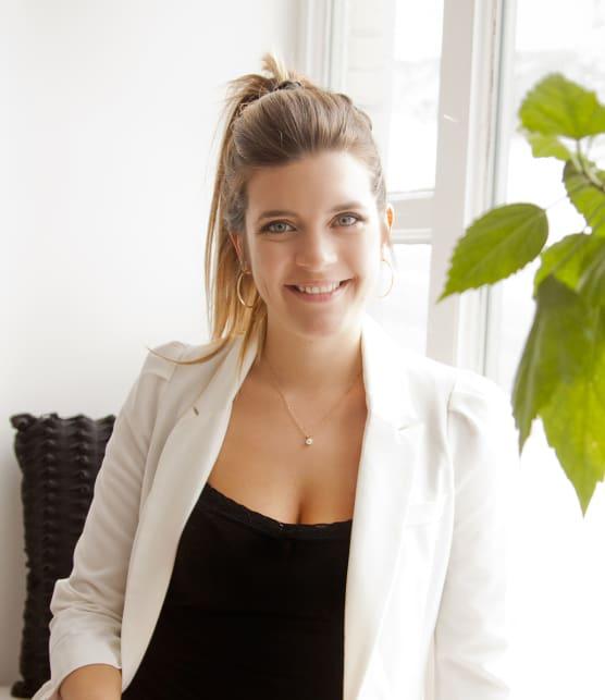 Charlotte Geroudet