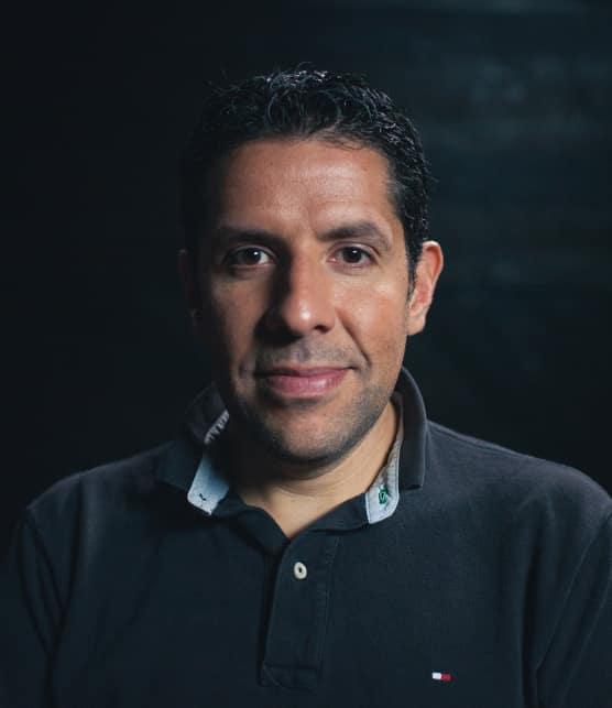 Alonso Ortiz