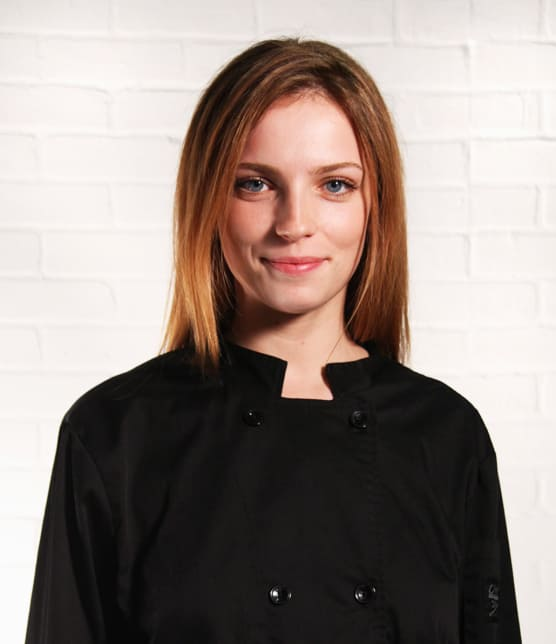 Roxanne Morin
