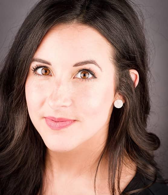 Eve-Lyne Auger