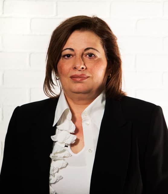 Rabiaa Daher
