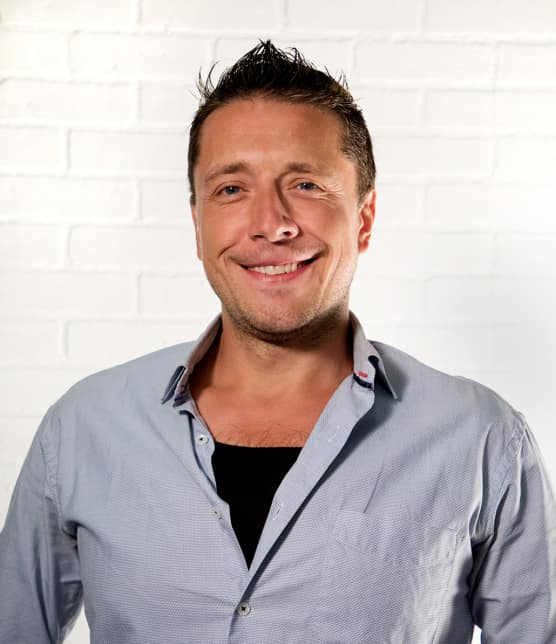 Pascal Cormier