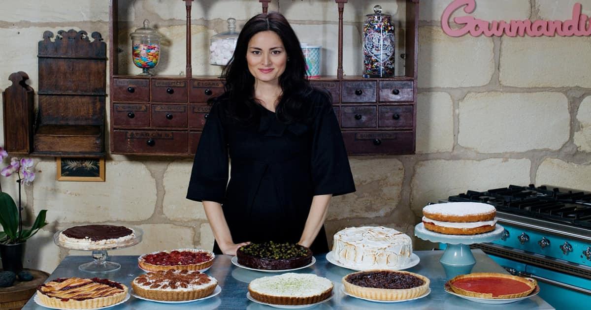 Les desserts de mimi zeste - Www cuisine tv les desserts de benoit ...