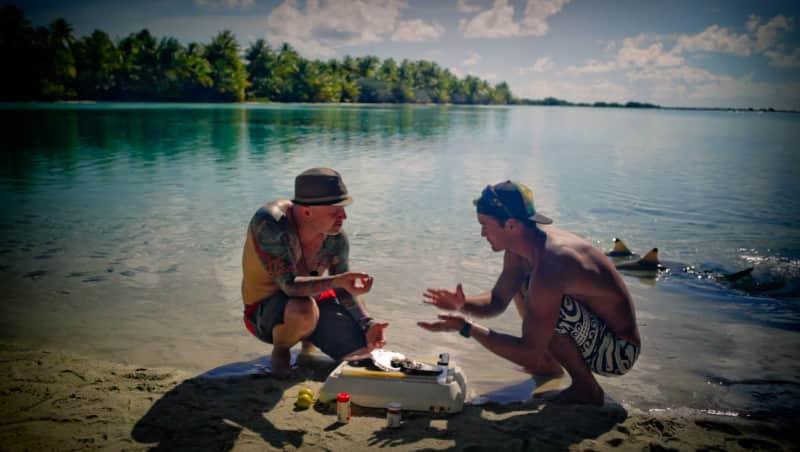 Polynesie francaise: Papeete