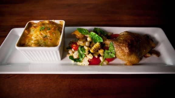 Cuisses De Canard Confites Du Cuisinier Rebelle Foodlavie
