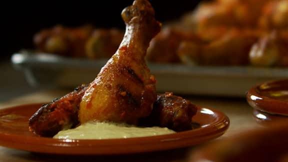 poulet piri-piri