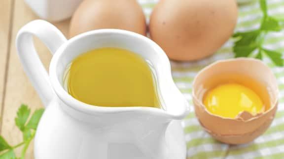 mayonnaise au miel et à la moutarde