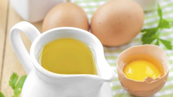 mayonnaise maison de base