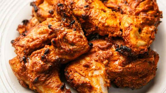 recette de poulet frit au babeurre foodlavie. Black Bedroom Furniture Sets. Home Design Ideas