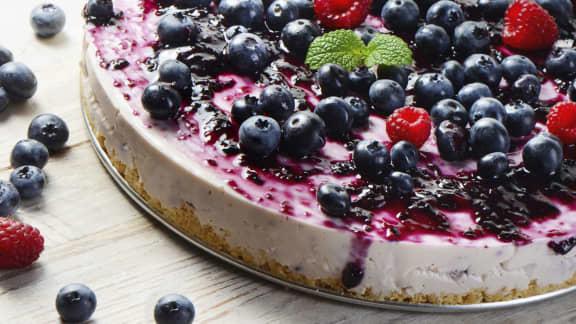 TOP : 10 succulents desserts aux petits fruits du Québec